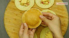 Cât de multe nu veți pregăti, tot nu vor ajunge – clatite deosebit de gustoase, gata în doar 10 de minute! - savuros.info Pancakes, Breakfast, Morning Coffee, Pancake, Crepes