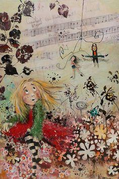 by Karin Jeanne