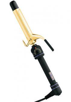 Hot Tools Curling Iron, 1 Inch