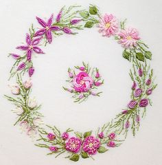 EdMar Co. #1031 Spring Wreath