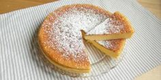 Tarta de queso japonesa muy fácil y original - ¡LA MEJOR! Cantaloupe, Cupcakes, Fruit, Food, Making Sushi At Home, Cooking Sushi, Japanese Recipes, Other Recipes, Japanese Cheesecake