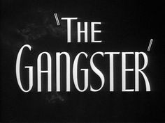 The Gangster ,1947, Film Noir, Barry Sullivan, Harry Morgan, John Ireland, Charles McGraw, Shelley Winters, Akim Tamiroff,  Joan Lorring, Sheldon Leonard, Belita ,