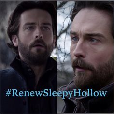 SLEEPY HOLLOW Tom Mison #SleepyHollow SleepyHollowFox #RenewSleepyHollow Watch now FoxNow/Hulu