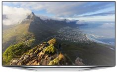 Samsung UN60H7150 60-Inch 1080p 240Hz 3D Smart LED TV | Cyber Week Smart TV Deals 2014