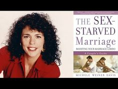 How To Avoid A Sex-Starved Marriage - with Michele Weiner-Davis - WATCH VIDEO HERE -> http://bestdivorce.solutions/how-to-avoid-a-sex-starved-marriage-with-michele-weiner-davis   	 SAVE YOUR MARRIAGE STARTING TODAY (Click for more info…)   Sign up for a free membership today at Top-selling author and relations guru Michele Weiner-Davis could save their marriage by helping him revitalize his sex life. It is estimated that one in three married couples struggle with...