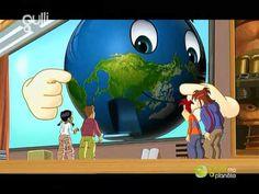 il etait un fois notre Terre: episode 2 Climat dans le Grand nord - YouTube