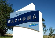 In Western Australia - Welcome to Waroona (@DanthoniaDesign) | Twitter