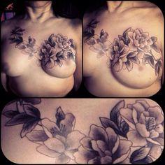 Tattoo par Dodie - L'heure Bleue