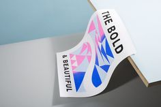 Ilka is a studio based in Glasgow specialising in screen printing