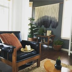 """298 Likes, 13 Comments - Lauren Williams ✌️ (@bohobylauren) on Instagram: """"Sundays are for lounging and this pretty corner is calling my name! (taken at the lovely home of…"""""""