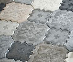 Concrete/cement flooring | Hard floors | Flaster | IVANKA. Check it out on Architonic