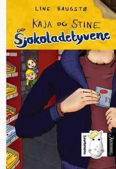 Baugstø, Line: Kaja og Stine og sjokoladetyvene Barn, Converted Barn, Barns, Shed, Sheds