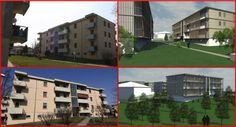 Riqualificazione prestazionale del patrimonio edilizio esistente