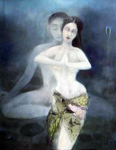 Lovers Tantra: The Buddha Within