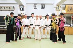 aispo!webさんの2026年愛知県で行われるアジア競技大会種目を紹介する企画に田代道場(柔道)も協力いたしました。 詳細はaispo!webのブログ 祭nine.「アジア競技大会種目、やってみた!」をご覧下さい。 前編 http://www.aichi-sports.jp/blog/nine20171206.html 後編 http://www.aichi-sports.jp/blog/nine20171208.html #2026年アジア競技大会 #祭nine. #aispo!web #Boys And Men 田代道場 https://www.facebook.com/judaikidoTashiro/posts/1357500144360168