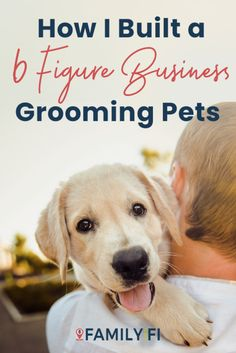 Your dog will be your companion. He has been by your side through your bad and the good times, obediently staying on your side. For some people, they . Dog Grooming Styles, Dog Grooming Shop, Dog Grooming Salons, Dog Grooming Business, Phteven Dog, Mobile Pet Grooming, Dog Spa, Dog Haircuts, Serval