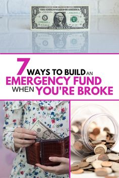 If you have no savings, you're not alone but financial freedom can be yours. Here are some tips for how to save money so you can get on top of budgeting finances and create an emergency fund, even on a low income. Money Saving Challenge, Money Saving Tips, Money Tips, Savings Challenge, Save Money On Groceries, Ways To Save Money, Money Plan, Money Budget, Renda Extra Online
