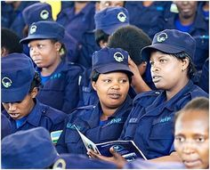 Fourteen years have passed since the Rwanda National Police (RNP) force embarked on a mission to empower women within the force and protect the rights of women in general. Women now make up twenty percent of the force. Female officers have the opportunity to operate in areas where they have families and also gain new skills through its annual female convention. RNP has established the Isange One Stop Centre which provides free medical, social and legal services to victims of sexual violence.