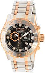 The Invicta 0818 from the Leviathan Collection.