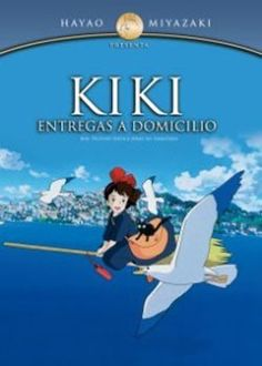 Kiki, Entregas a Domicilio