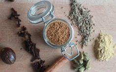 Réalisez très simplement votre mélange d'épices pour spéculoos grâce au Thermomix