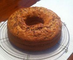 Rezept Rotweinkuchen von Grazia64 - Rezept der Kategorie Backen süß