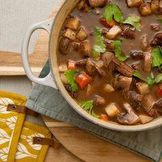 Boeuf Bourguignon Meat, Food, Beef Bourguignon, Meals, Yemek, Eten