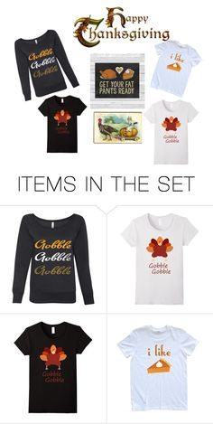 """""""Happy Thanksgiving Polyvore!"""" by christinemusal ❤ liked on Polyvore featuring art"""