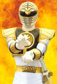 Resultado de imagen para yellow power ranger  fuerza mistica