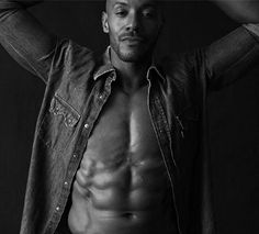 """Hit The Floor"" Star McKinley Freeman [Photos]"