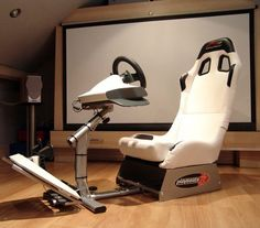 Playseats Evolution Game Chair – $365