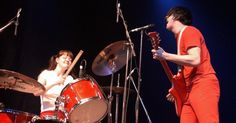 White Stripes Revisit 2000-Era Detroit Shows for Third Man Vault Package #headphones #music #headphones