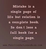Dont lose a full book for a single page.