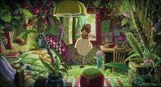 arrietty y el mundo de los diminutos wallpaper - Buscar con Google