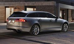 #Jaguar #XFSportbrake. Incarne l'alliance du luxe et de la sportivité.