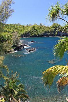 Hawaii Bay     :) repin!
