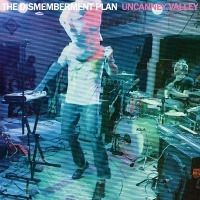 The Dismemberment Plan Uncanny Valley - PARTISAN FILTER Grade: 85%
