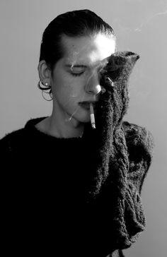 hari nef, la actriz líder en la revolución transgénero | read | i-D