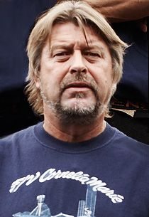 Deadliest Catch to Air Captain Phil Harris' Last Voyage and Possibly His Last Days Captain Phil Harris, Cornelia Marie, Deadliest Catch, Safe Journey, Tv Guide, Fishing Boats, Tv Shows, People, Movies