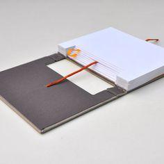"""Ein Notizbuch wie ein """"Gedankensprung""""   Notizbuchblog.de"""