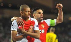 Arsene Wenger admits Arsenal interest in Kylian Mbappe