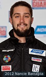 Jayson Terdiman, currently resides in Berwick, Pennsylvania and is representing Team USA in Luge at  the 2014 Sochi Olympics.