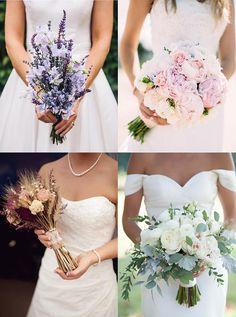 Bouquets de mariages