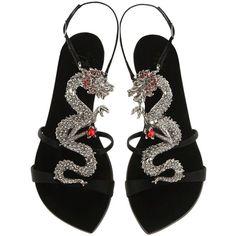 Shoes - Sandals Giuseppe Zanotti Design Women on Giuseppe Zanotti... ($1,335) ❤ liked on Polyvore featuring shoes, sandals, giuseppe zanotti, giuseppe zanotti shoes and giuseppe zanotti sandals