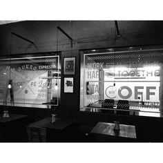 Discovering inspiring places in Blumenau, Café Offcina Coworking. #cafe #offcina #blumenau #workhardplayhard #photooftheday