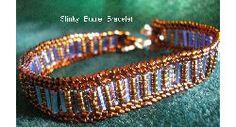 Slinky Bugle Bracelet