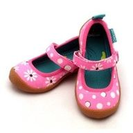 CHOOZE Shoes in Dance/Behave Pink