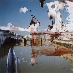 #gerhardrichter #gerhardrichterpaintings #richter #contemporaryart #gerhard.richter #art