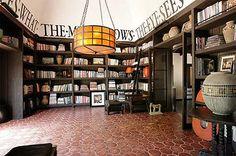 Diane Keaton library