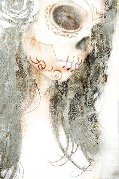 De Los Muertos II by SDGRAPHICS on deviantART